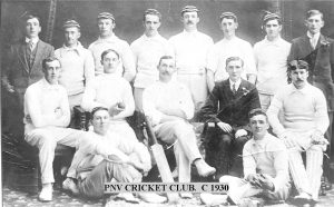 PNV Cricket