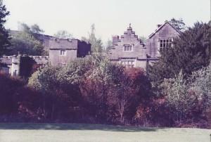 Aberpergym Estate