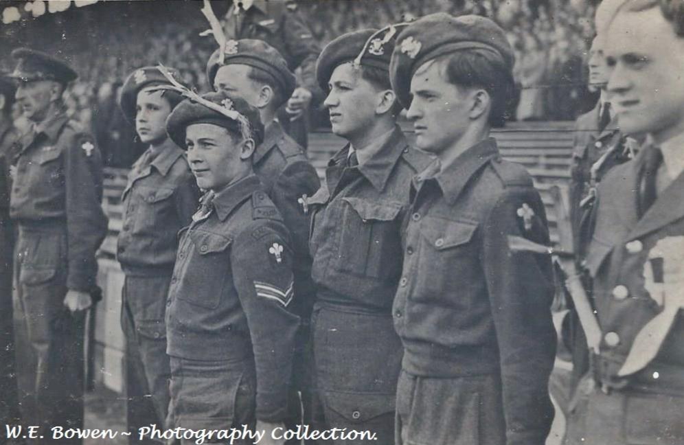 cadets-in-paris