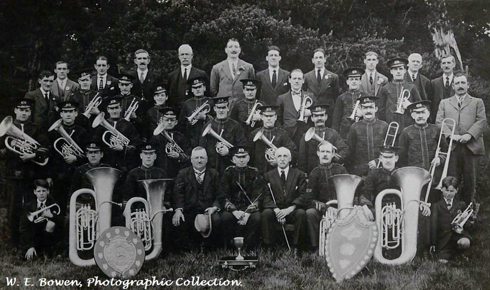 Morva Glas 1923
