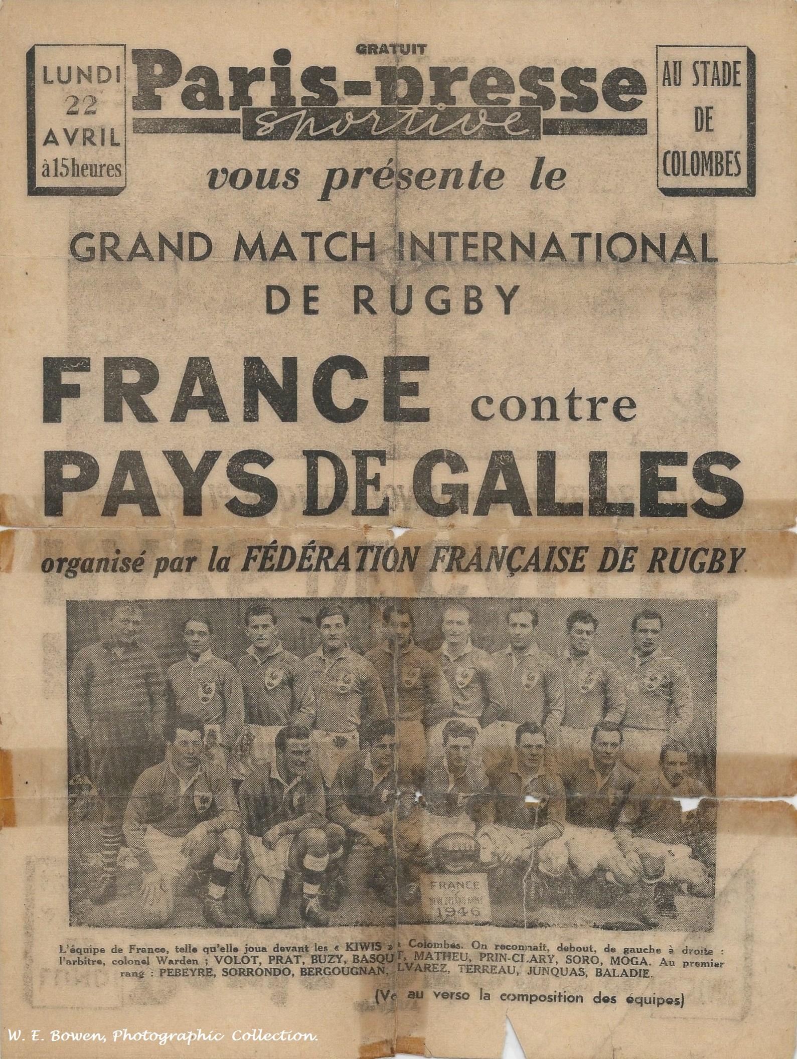 paris-international-programme